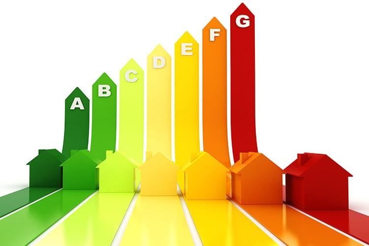 Πιστοποιητικά Ενεργειακής Απόδοσης (Π.Ε.Α.)