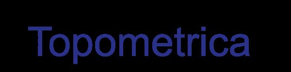 Logo Topometrica